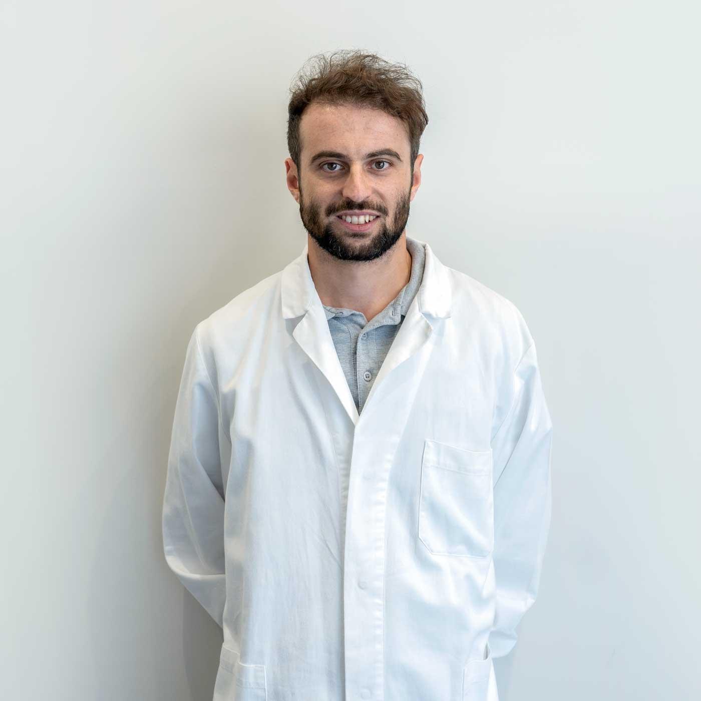 Michele Pricoco